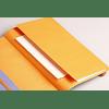 Rhodiarama Soft Cover A5, Poppy, Líneas