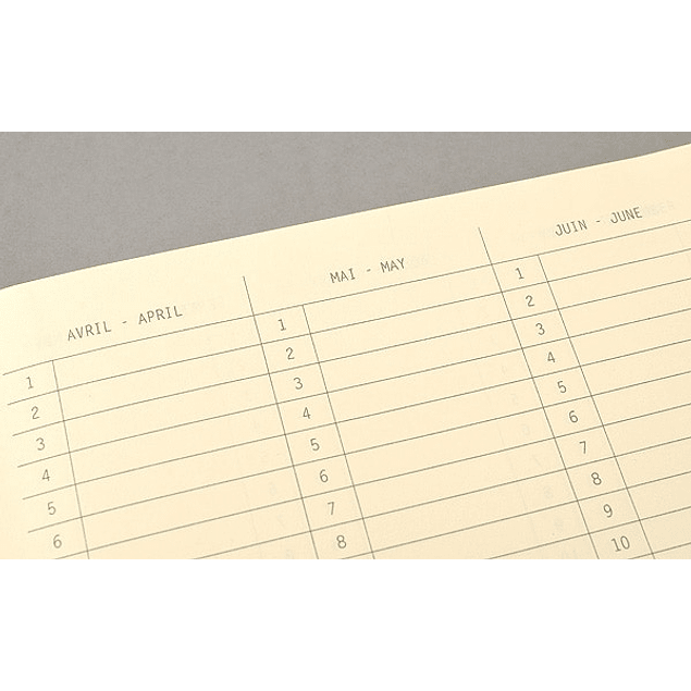 GoalBook Tapa Blanda (Puntos) 14,8 x 21 cm - (Colores)