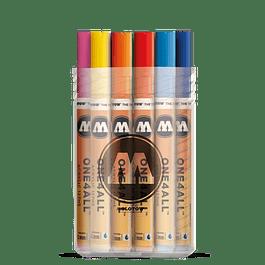 Acrylic marker One4All 127HS 2mm Pen Box Main-Kit 1