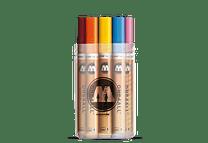 12 marcadores de acrílico One4All 127HS 4mm Set I