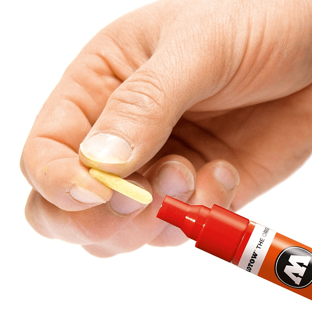 Acrylic marker One4All 227HS 4mm Pen Box Main-Kit 1