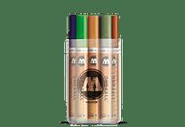12 marcadores de acrílico One4All 127HS 4mm Set II