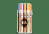 12 marcadores de acrílico pastel One4All 127HS 4mm Set pastel