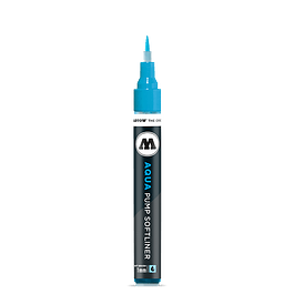 Pump Softliner Aqua 1mm