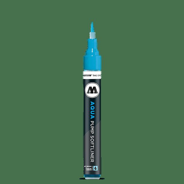 Pump Softliner Aqua 1mm