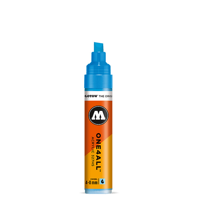 Acrylic marker One4All 327HS 4-8mm