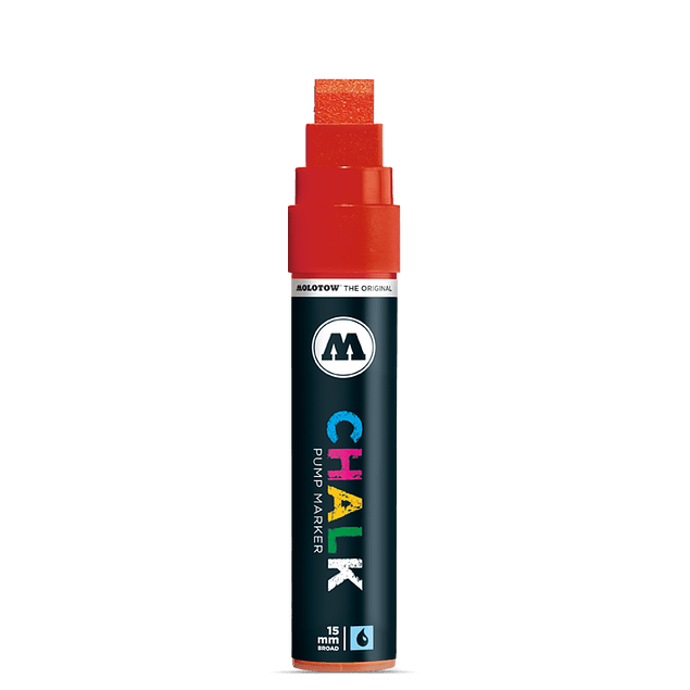 Chalk marker 15mm