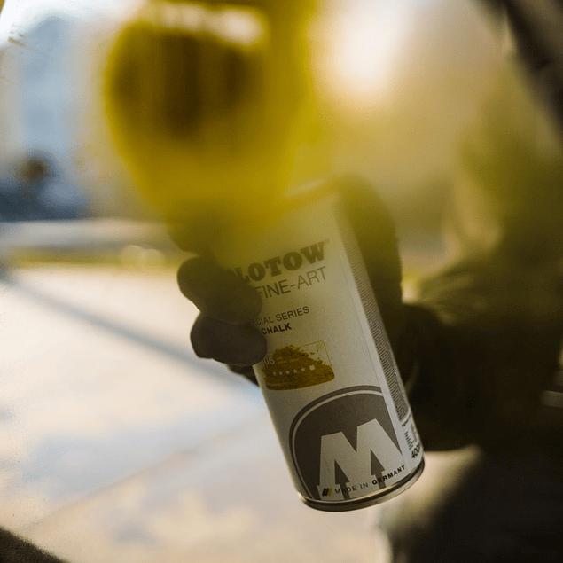 Spray UFA Chalk 400ml