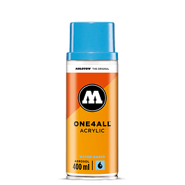 Spray One4All Acrylic 400ml #238 grey blue dark 4015962955738