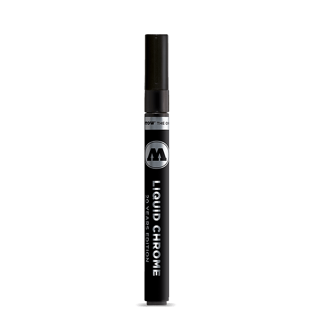 Chrome marker Liquid Chrome 1mm