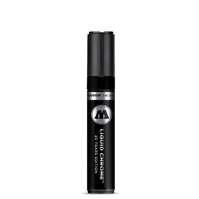5 mm - Chrome marker Liquid Chrome