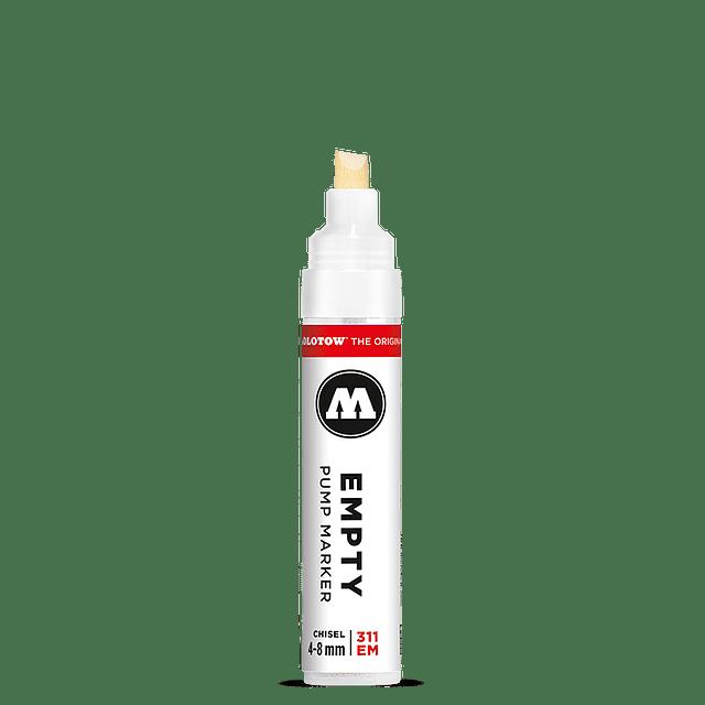 Emtpy marker 311EM 4-8mm
