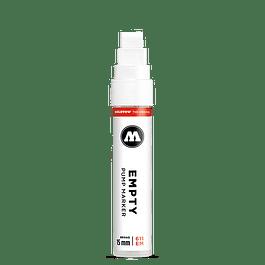 Emtpy marker 611EM