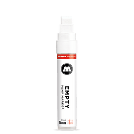 Emtpy marker 611EM 15mm