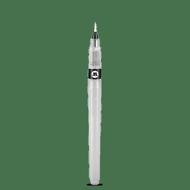 Emtpy marker Aqua Squeeze Pen 1mm