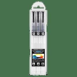 Emtpy marker Aqua Squeeze Pen Easy Pack 4250397623689