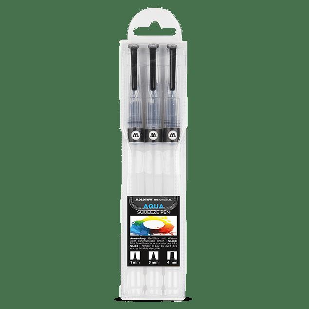 Aqua Squeeze Pen Easy Pack