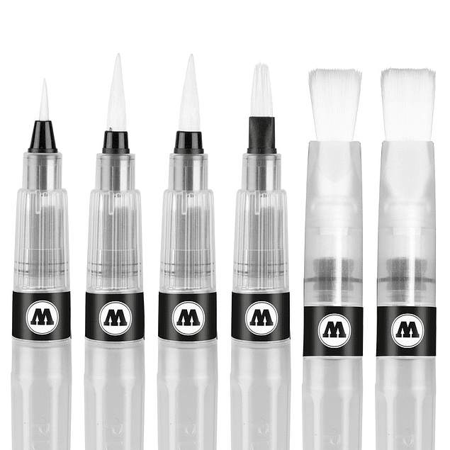 Aqua Squeeze Pen Easy Pack II