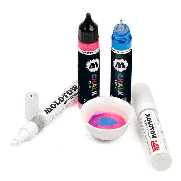 Refill Chalk 30ml