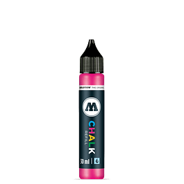 Refill Chalk Blanco
