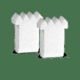 Tip Zig-Zag-Style 20mm Easy Pack