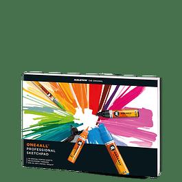 Professional Artpad One4All A4
