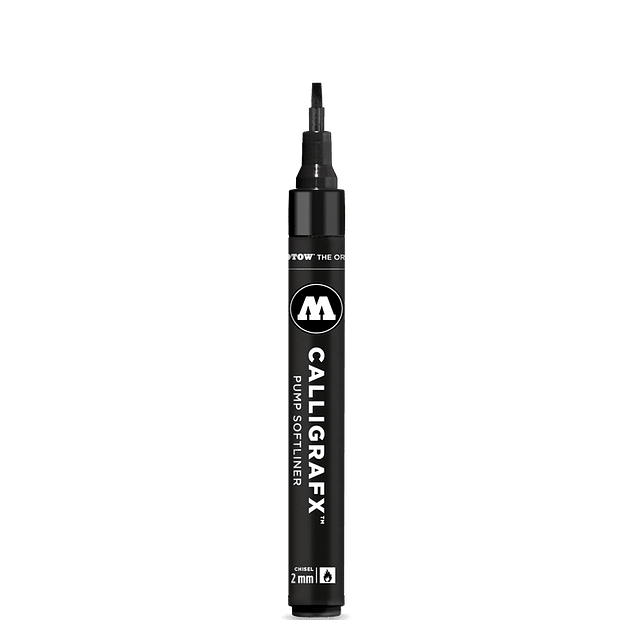 Pump Softliner Calligrafx 1mm