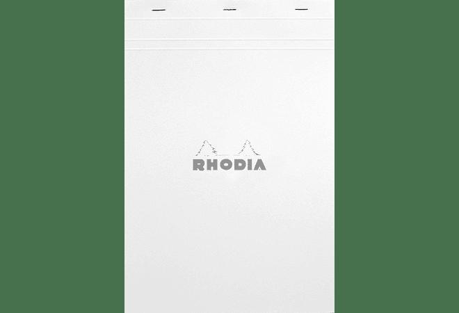 Bloc Rhodia N ° 18