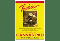 Fredrix Canvas Pads 8x10