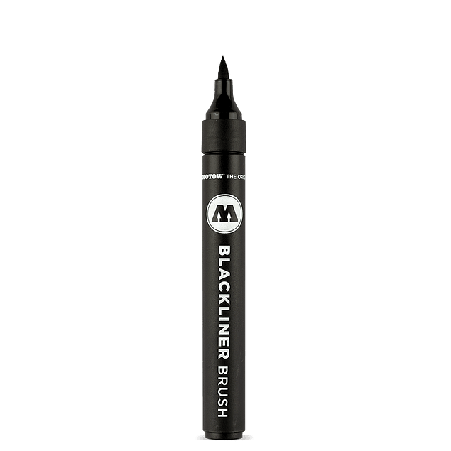 Molotow - Blackliner Brush