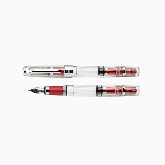 TWSBI Diamond 580AL Rose Fountain pen