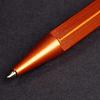 Ballpoint 0.7 pen Rhodia Script - Naranjo