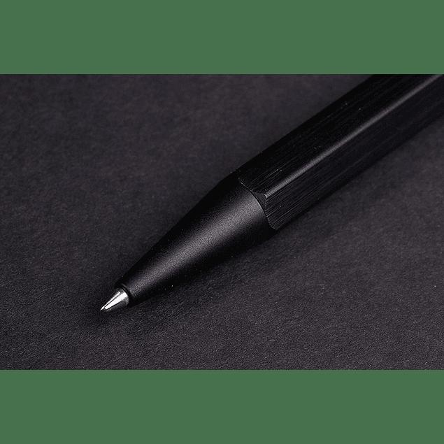 Ballpoint pen Rhodia Script - Black