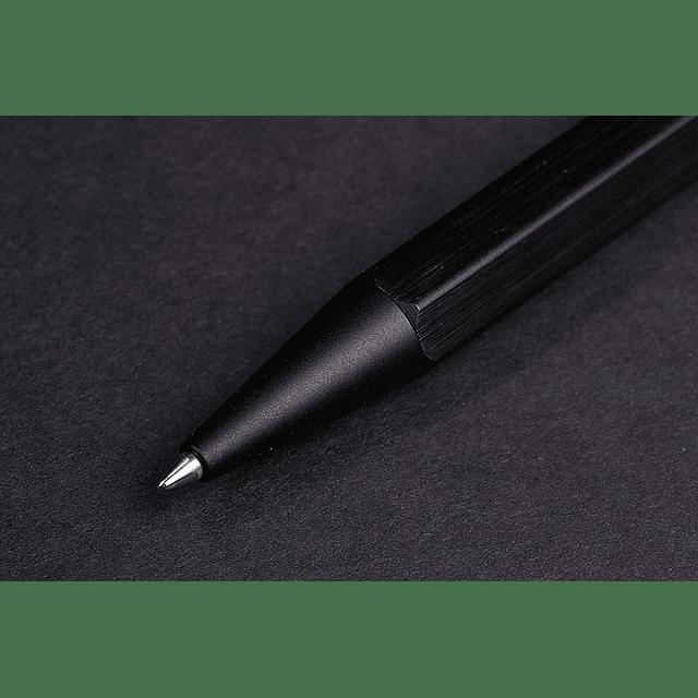 Ballpoint 0.7 pen Rhodia Script - Black