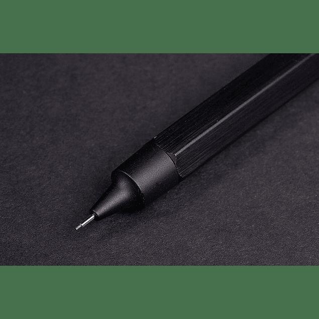 Rhodia 0.5 mm Mechanical Pencil - Black