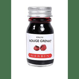 Frasco 10ml - Rouge Grenat (29)