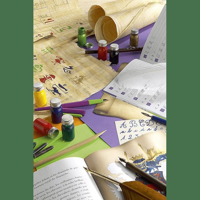 Set de caligrafía para principiantes