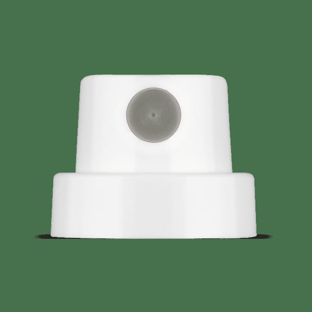 CAP 'SUPER SKINNY' (WHITE/GREY)