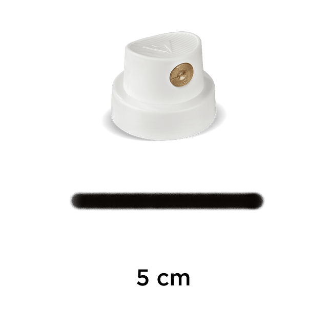 OUTLINE CAP 'SPECIAL' (WHITE/GOLD)