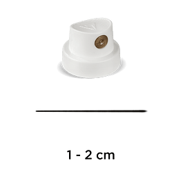 CAP 'SUPER SKINNY'