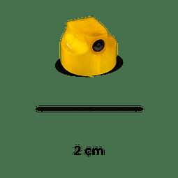 CAP 'GERMAN SKINNY'