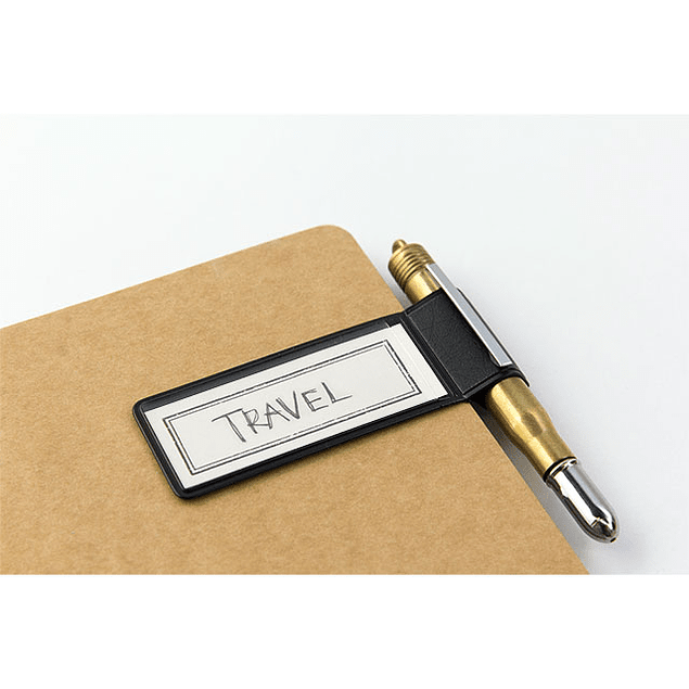 TRAVELER'S notebook Penholder Seal  024
