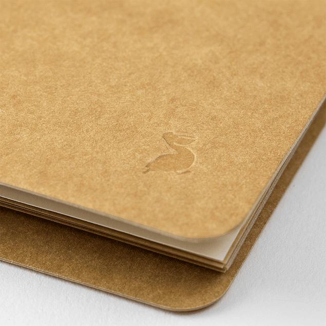 TRC SPIRAL RING NOTEBOOK <A5 Slim> Card File
