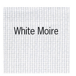 Japanese Bookcloth- White Moire