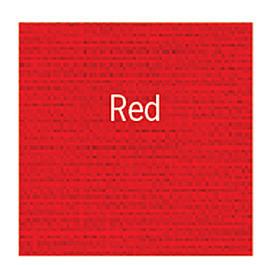 Superior Bookcloth​ - Red