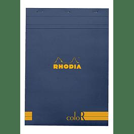 RHODIA coloRpad 21x29.7 SAPPHIR 70sh90gL