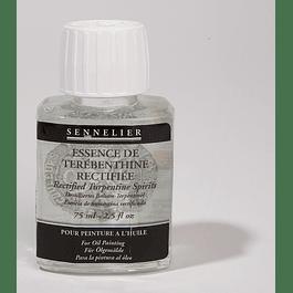 Esencia de Trementina rectificada (3 tamaños)