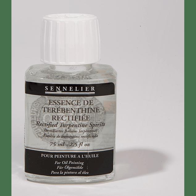 Esencia de Trementina rectificada, 250ml