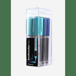 BrushmarkerPRO | 12 Sky Colors Set
