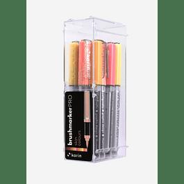 BrushmarkerPRO |12 Skin Colours Set